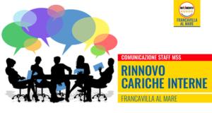 COMUNICATO_CARICHE